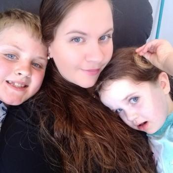 Babysitting job Rolleston: babysitting job Debbie