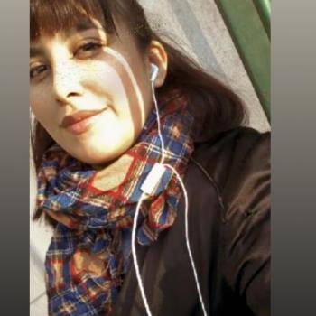 Niñera San Justo (Provincia de Buenos Aires): Damaris priscila