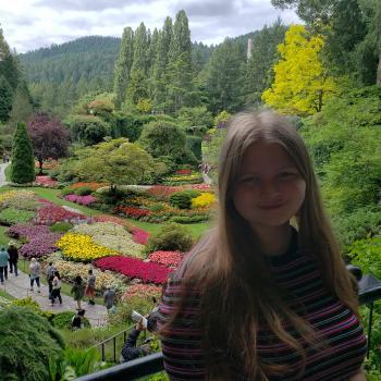 Babysitter in Sherwood Park: Cassandra