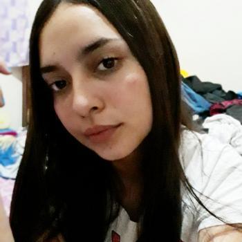 Niñera Lomas de Zamora: Nayra