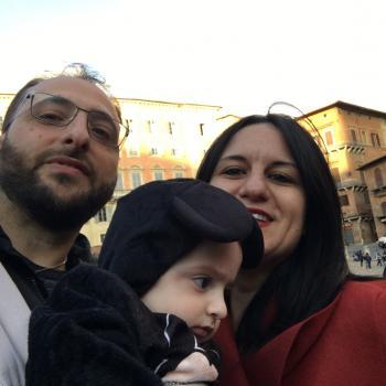 Lavoro per babysitter a Siena: lavoro per babysitter Andrea