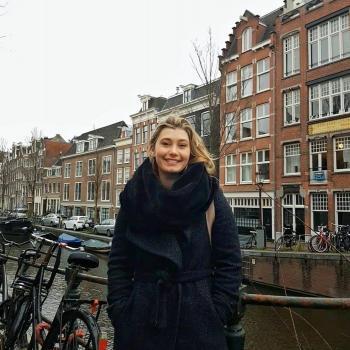 Nounou Bruxelles (Ixelles): Agathe