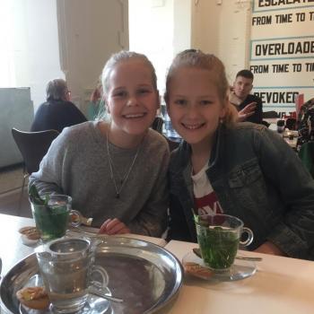 Oppas Bilthoven: Noor en Jill