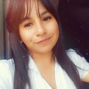 Niñera Rincón de Milberg: Milagros
