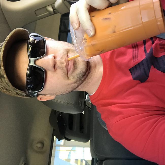 Babysitter in Houston: Brandon