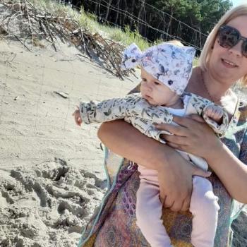 Babysitting job in Radom: babysitting job Luiza