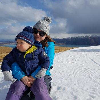 Babysitting job in Christchurch: babysitting job Caroline