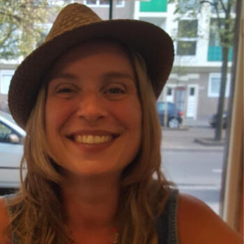 Oppas Rijswijk (Zuid-Holland): Patricia