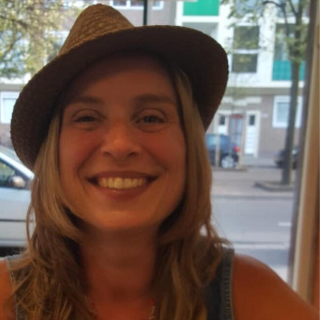 Babysitter in Rijswijk (Zuid-Holland): Patricia