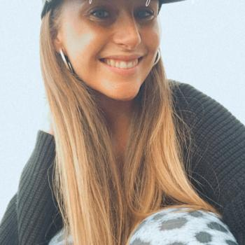 Babysitter in Las Condes: Francesca