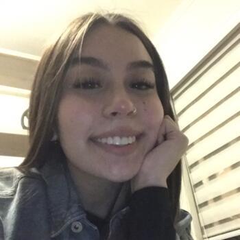 Babysitter in La Florida (Región Metropolitana de Santiago de Chile): María Paz
