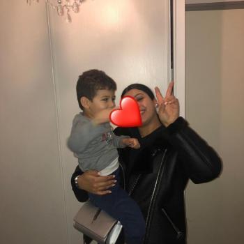 Babysitter Hoboken: Zainab