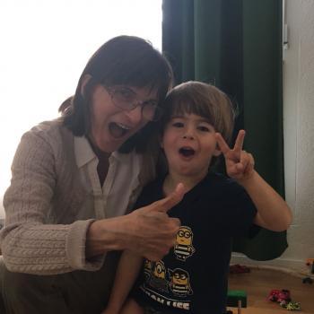 Baby-sitter Rüschlikon: Svetlana