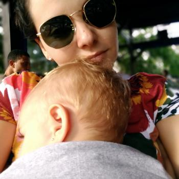 Babysitting job Blumenau: babysitting job Juliana