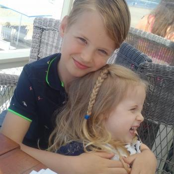 Babysitting job in Muiden: babysitting job Cynthia