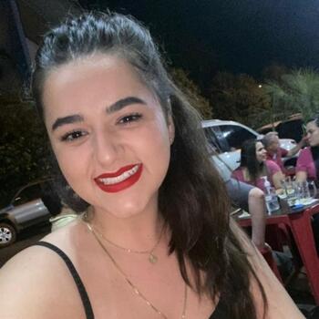 Babá em Recife: Maria Fernanda