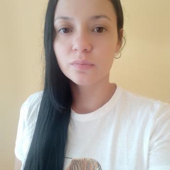 Niñera Oviedo: Liseth