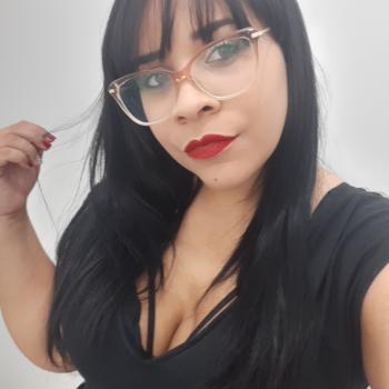 Emprego de babá em Guarulhos: emprego de babá Ariany Gabriela de