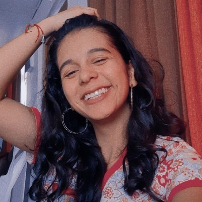 Niñera en Curridabat: Valeria Molina Alvarado