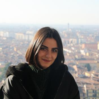 Babysitter Alessandria: Bianca