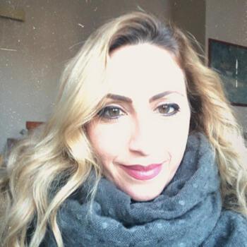 Babysitter a Lentini: Stefania