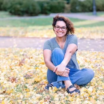 Babysitter in Salem Village Trailer Park: Marcie