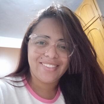 Babá em Juiz de Fora: Priscila