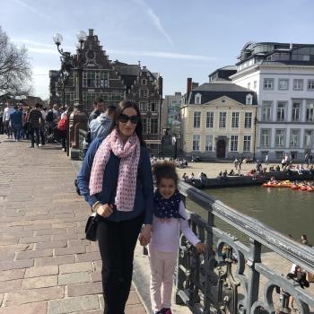Eltern Brüssel: Babysitter Job Laura