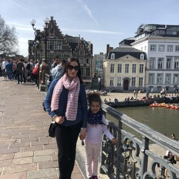 Ouder Brussel: babysitadres Laura
