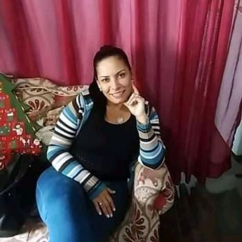 Babysitter in Villa del Rosario: Zenair