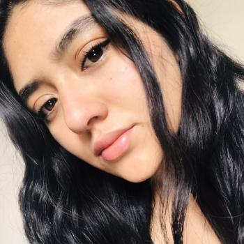 Babysitter in Naucalpan: Andrea