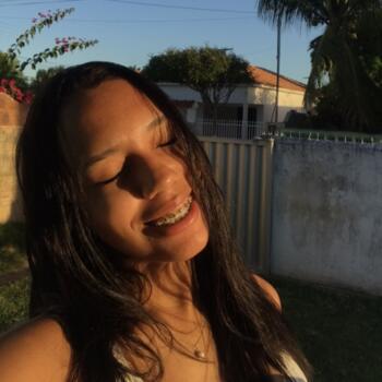 Babá em Rio de Janeiro: Lorrana