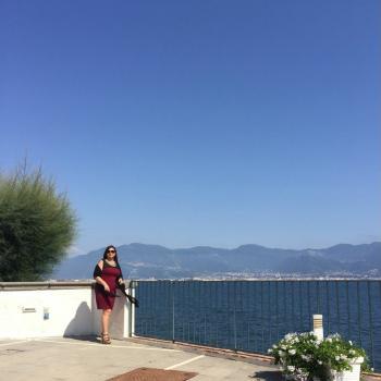 Babysitter Legnano: Maria Grazia