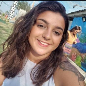 Babá Rio de Janeiro: Alanna