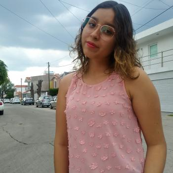 Niñera León: Nadia Jazmin