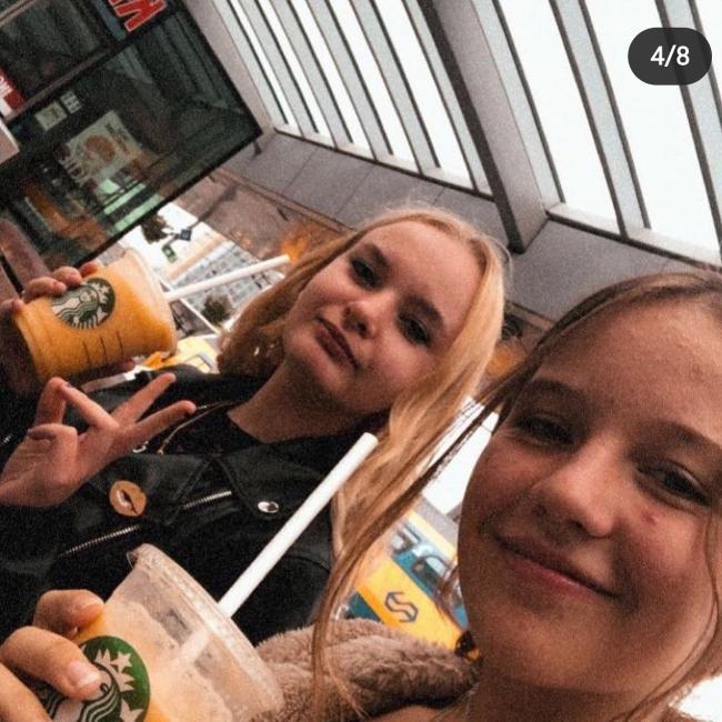 Oppas in Vianen (Utrecht): Jaimy&amber
