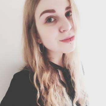 Babysitter Warsaw: Magdalena