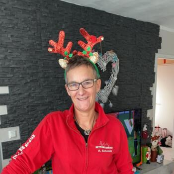 Tagesmutter in Bad Kreuznach: Angela