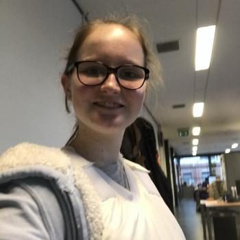 Babysitter Haarlem: Quirine