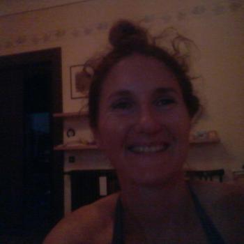 Childminder Trieste: Roberta