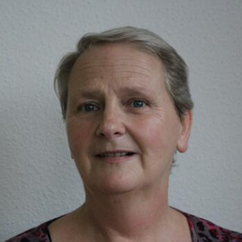 Gastouder Purmerend: Tanja