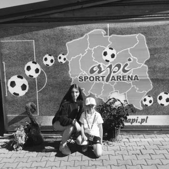 Babysitter Lublin: Amelka
