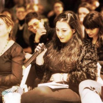 Lavoro per babysitter a Cernusco sul Naviglio: lavoro per babysitter Enrica