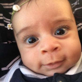 Childminder Annemasse: Nadia