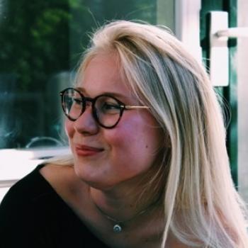 Oppas Den Haag: Roosa Eveliina