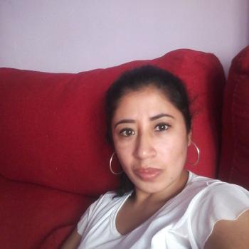 Niñera Torrente: Lorena