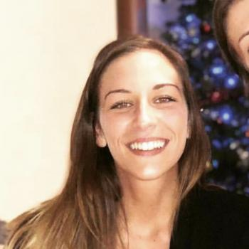 Babysitter Buccinasco: Alessia