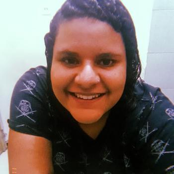 Babá em Belo Horizonte: Liliane