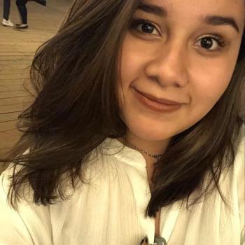 Niñera Monterrey: Angela Contreras Recio