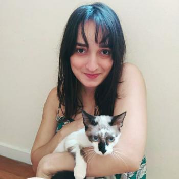 Babá em Petrópolis: Gabriela Fernanda